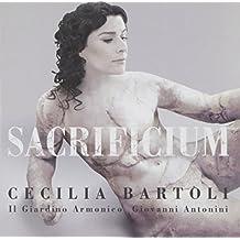 """Sacrificium """"La scuola dei Castrati"""""""
