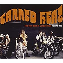 The Very Best of Canned Heat Vol.2