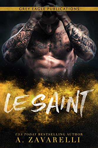 Le Saint: Un roman Gangs de Boston