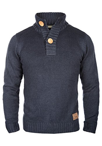 solid-peter-mens-knitted-pullover-sizemcolourinsignia-blue-melange-8991