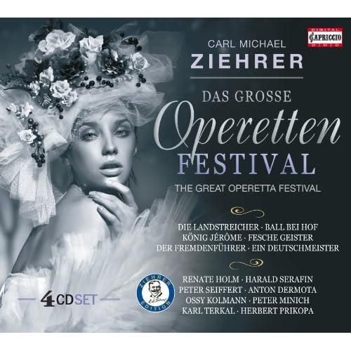 Ziehrer: Das Grosse Operettenfestival