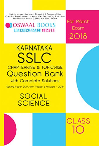 Oswaal karnataka sslc question bank for class10 social science oswaal karnataka sslc question bank for class10 social science march 2018 exam by malvernweather Image collections