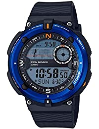Casio Reloj de caballero SGW-600H-2AER