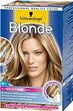 Blonde M1 Super Natürliche Strähnchen, 3er Pack (3 x 1 Stück)