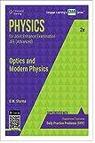 Physics for Joint Entrance Examination JEE (Advanced) Optics & Modern Physics