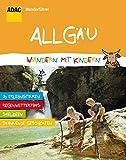 ADAC Wanderführer Allgäu Wandern mit Kindern