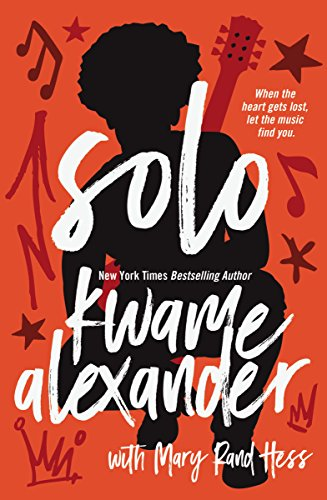 Solo (Blink) (English Edition)