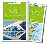 MERIAN momente Reiseführer Valencia und die Costa Blanca: Mit Extra-Karte zum Herausnehmen - Susanne Lipps