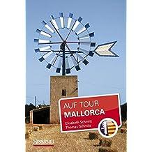 Mallorca: Auf Tour