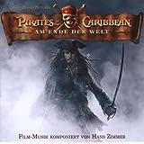 Pirates of the Caribbean - Am Ende der Welt (Fluch der Karibik 3)