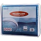 Solar Lona para piscina Diámetro 3,50m hasta max. 3,60m de mediPOOL