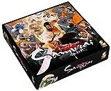 Samurai Spirit Board Game