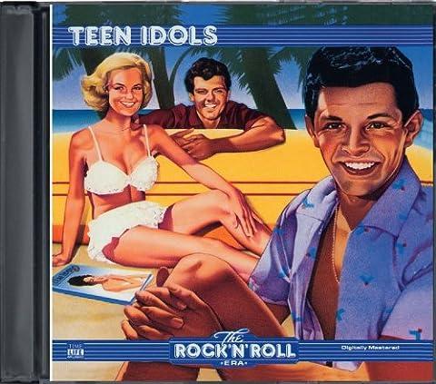 Time Life CD Teen Idols