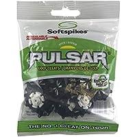 LEGEND Softspikes Pulsar Kit Ft - Tacos para Zapatos de Golf