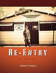 Re-Entry (A Novel)