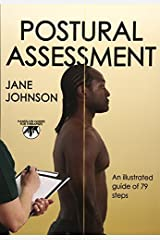 Postural Assessment (Hands-on Guides for Therapists) by Jane Johnson (2012) Paperback Paperback