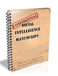 Confidential Social Intelligence Manuscript (English Edition)