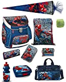 Familando Spiderman