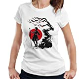 Cloud City 7 Nier Automata 2B Under The Sun Women's T-Shirt