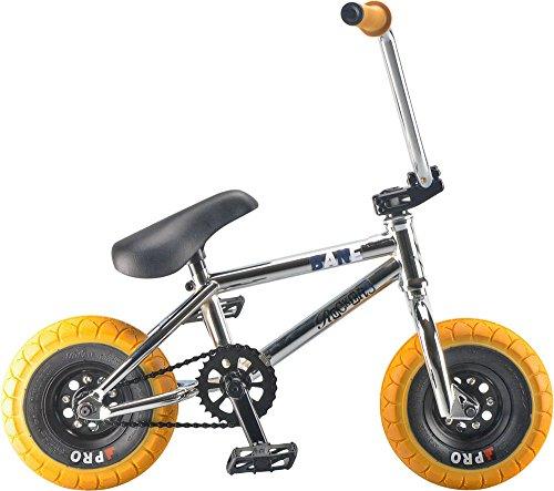Rocker 3+ Bane Freecoaster Mini BMX Bike