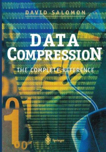 Data Compression: The Complete Reference par David Salomon