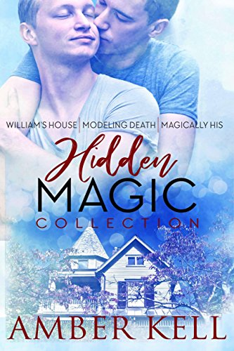 Hidden Magic (English Edition)