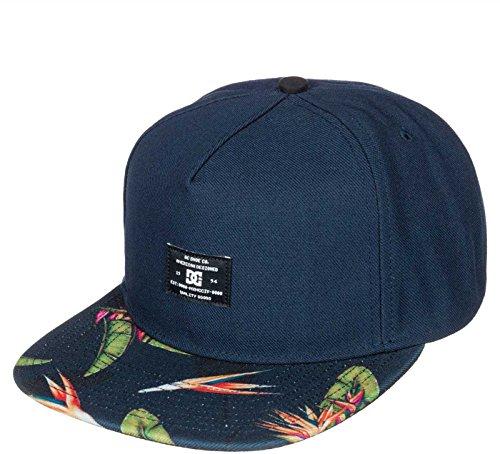 DC Crossover casquettes de camionneur pour hommes, O/S, Black Iris