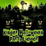 Kinder Halloween Party Lieder