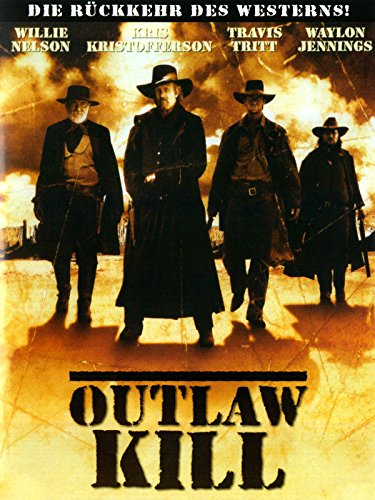 Outlaw Kill (Die Western Outlaw Hat)