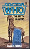 Doctor Who-The Myth Makers (Doctor Who library)