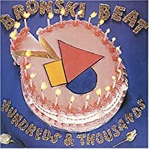 Hundreds and Thousands by Bronski Beat