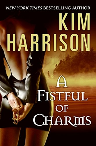Book cover for A Fistful of Charms
