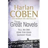 "Three Great Novels 2: ""Tell No One"", ""Gone for Good"", ""Darkest Fear"""