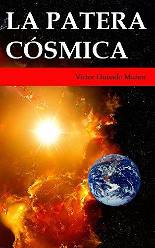 La patera cósmica por Víctor Guisado Muñoz