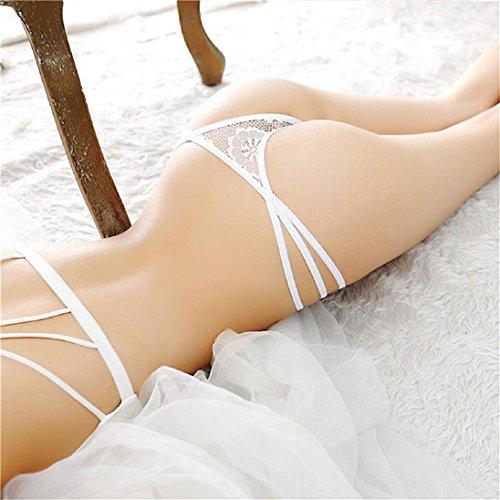 meizu88 - Perizoma -  donna White
