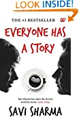 #9: Everyone Has A Story