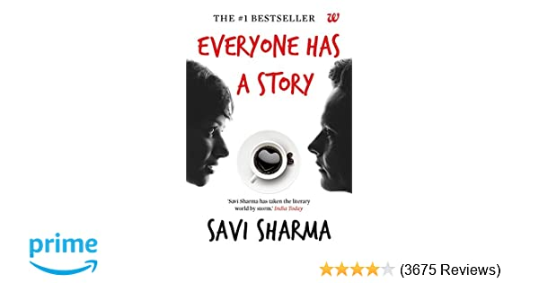 Buy Everyone Has A Story Book Online at Low Prices in India