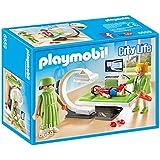 Playmobil 6659 City Life Children's Hospital X-Ray Room