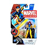 Marvel Universe 3 3/4' Series 6 Action Figure Jean Grey