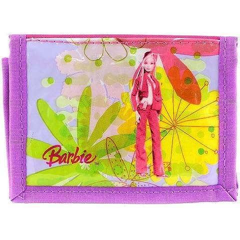 Barbie MB-632 Portafogli, Multicolore