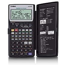 CASIO FX-5800P calcolatrice scientifica programmabile - Contiene 40 costanti scientifiche, 128 formule integrate