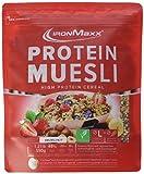 IronMaxx Protein Müsli Haselnuss