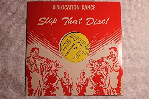 Slip That Disc! [Vinyl LP]