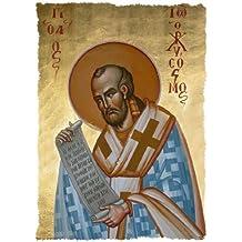 Saint John Chrysostom: Eight Homilies Against the Jews (English Edition)
