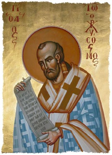 Saint John Chrysostom: Eight Homilies Against the Jews (English Edition)
