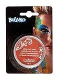 Aqua Make Up - Tolle Schminke zum Kostüm für Show Auftritt Fasching - Braun