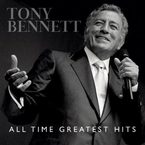 Tony Bennett - Stranger in Paradise