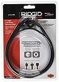Die besten RIDGID Inspektionskamera - RIDGID-Bild, Kabel von 6millimeter 4millimeter Bewertungen