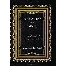 Tesouro dos Dinim: que o povo de Israel é obrigado a saber e observar