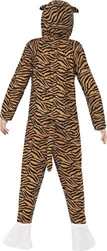 Imagen de smiffy's  disfraz de tigre 27991s  alternativa